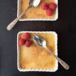 recipe for instant pot creme brulee